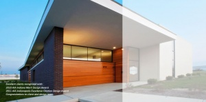 BRAND Photodesign Wins Awards - HAUS Architecture, Christopher Short, Indianapolis Architect