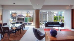 Urban Mid Rise Flat - HAUS Architecture, Christopher Short, Indianapolis Architect
