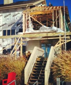 Lake Clearwater Renovation - HAUS Architecture, WERK Building Modern