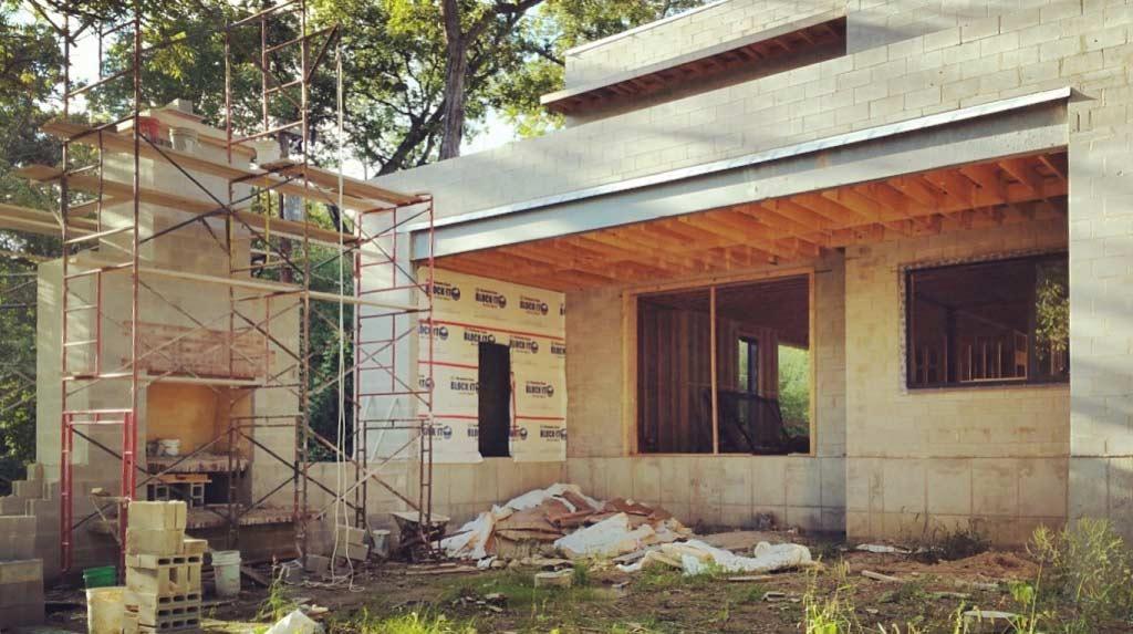 New Modern House 3