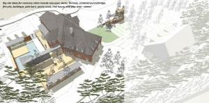 Site Jam - Zionsville Master Plan - HAUS Architecture, Christopher Short, Indianapolis Architect