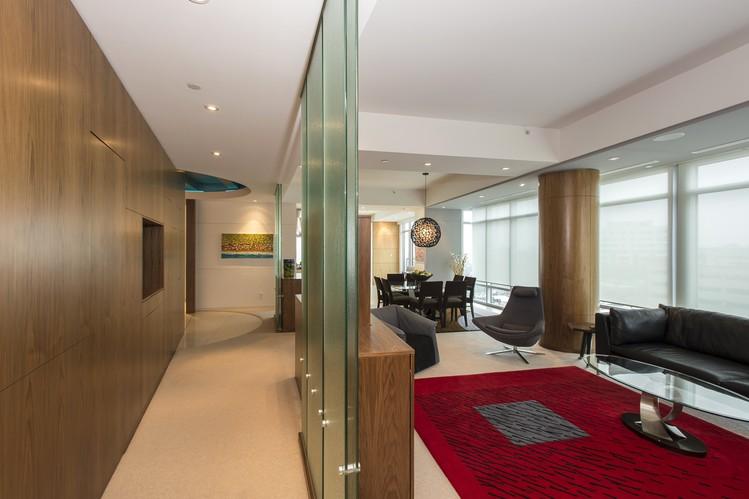 Foyers, Entrances, Hallways - Wall Street Journal