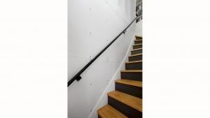Classic Irvington Tudor Remodel - Studio Stair - Christopher Short, Architect, Indianapolis, HAUS Architecture