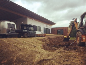 New Modern House 1 (Copperwood) - Big Boy Toys