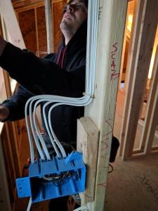 Broad Ripple Modern Craftsman Renovation - Derek Mills - WERK Building Modern