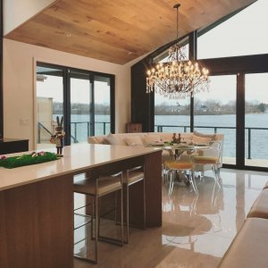 Easter at Clearwater - Modern Lakehouse - Clearwater - Indianapolis