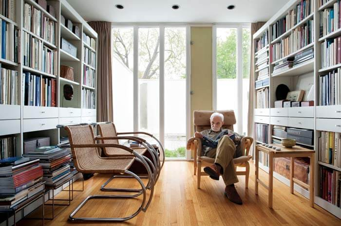 The House of a Lifetime - Dwell Magazine