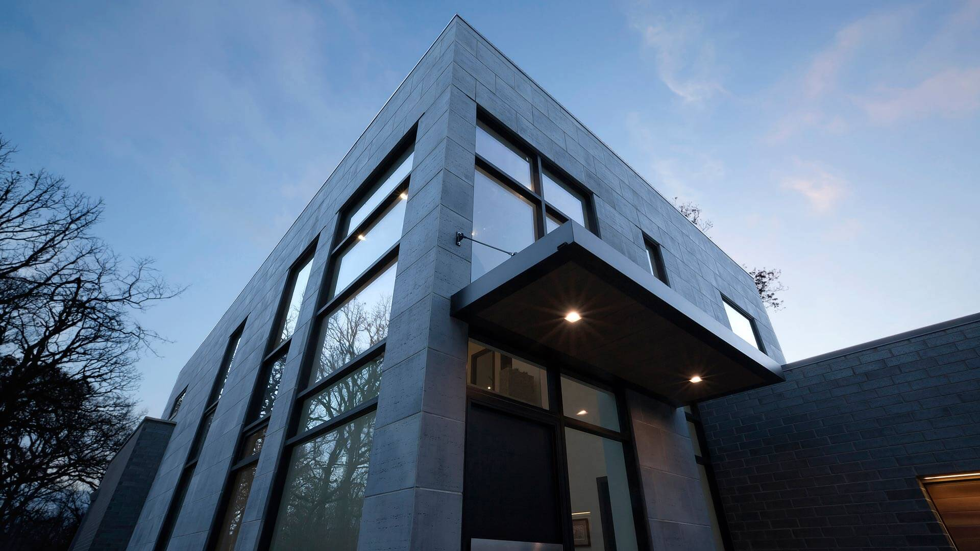 Minimalist Modern – HAUS | Architecture For Modern Lifestyles