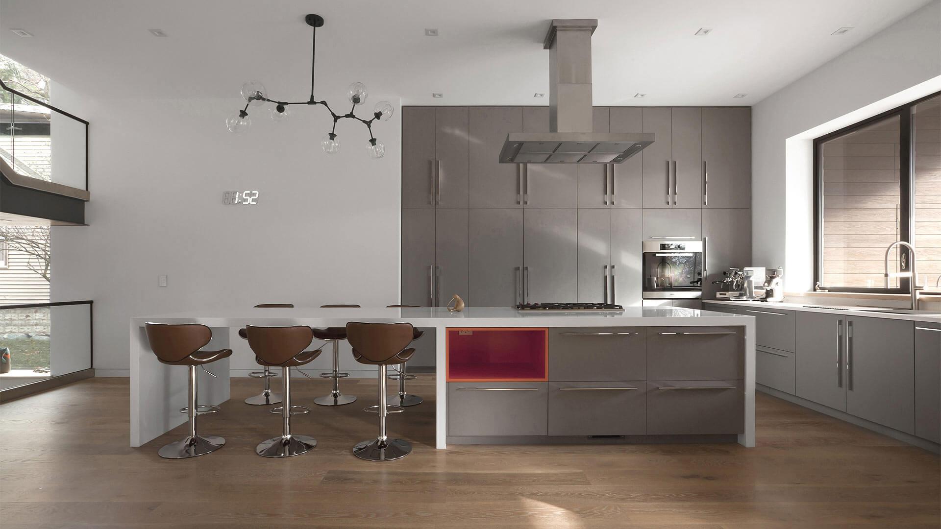 Minimalist Modern Haus Architecture For Modern Lifestyles